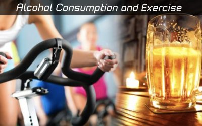 Alcohol Consumption and Exercise