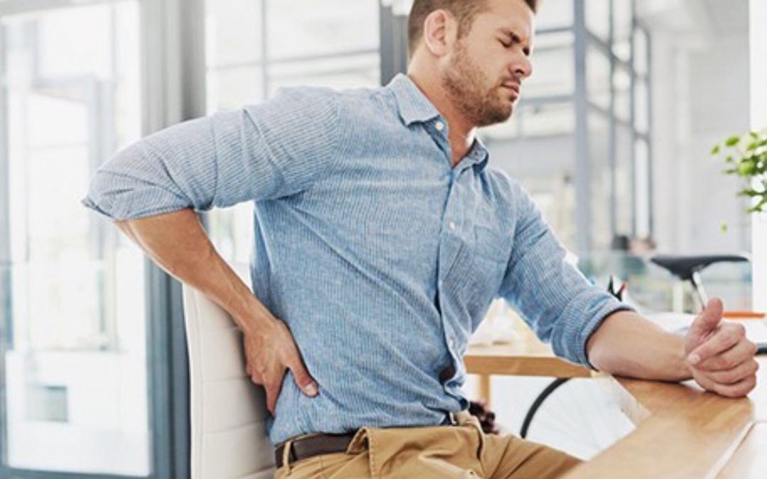 Suffering From the Effects of Back Pain?