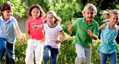 The Health Benefits of Exercise for Kiwi Kids